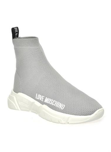 Love Moschino Sneakers Gri